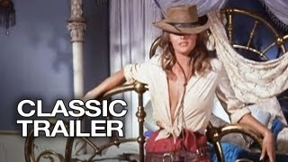 Four For Texas Official Trailer #1 (1963) - Frank Sinatra Movie HD