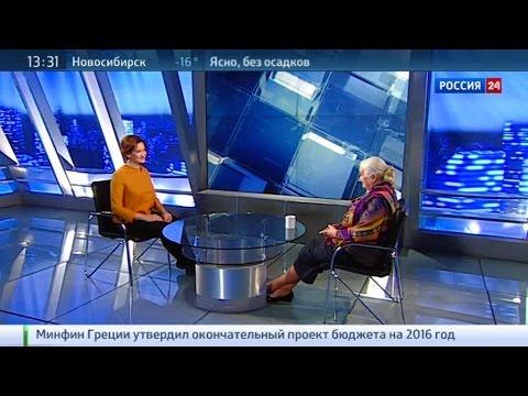 Татьяна Черниговская: в первых классах должны преподавать только лучшие учителя
