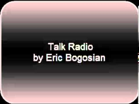 Atticus Reads: A Piece from Talk Radio
