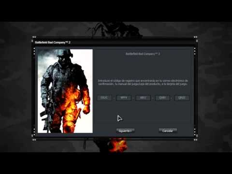 Descargar e instalar battlefield bad company 2 pc full en Español[2013][HD]