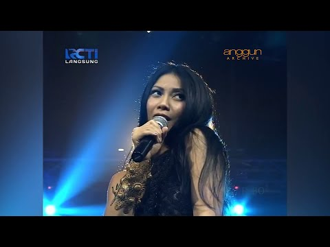 Anggun - Warna Angin / Bayang-Bayang Ilusi / Lepaskan (Live at the We Love Disney Concert) 23/12/15