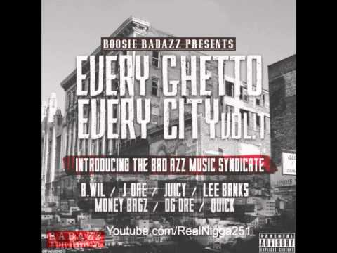 Lil Boosie every Ghetto Every City Mixtape (full) (new 2015) video