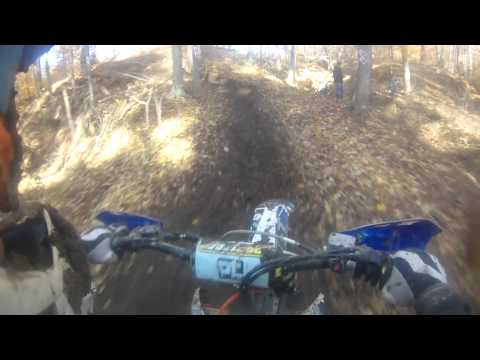 Ixcr  Rockville In rock run Vet A 2013   (part 2)