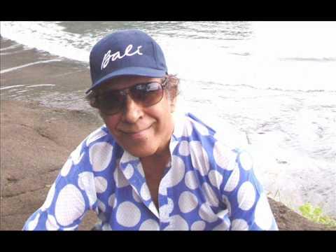 PATTA PATTA BUTA BUTA (A GHAZAL) - sung by Dr.V.S.Gopalakrishnan...