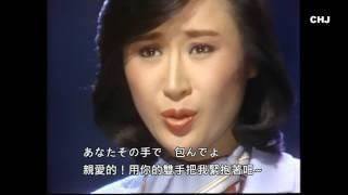 Sachiko Kobayashi Tomarigi Ver 1997