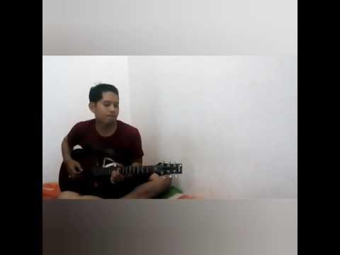 Cover Gitar Sheila On 7 - Dan (AgungDsense)