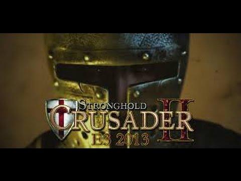 Scaricare gratis Stronghold Crusader 2 ita