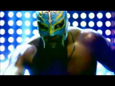 Rey Mysterio Entrance Music Booyaka 619 by P.O.D