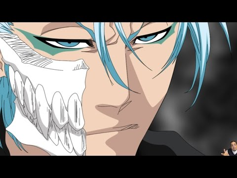 Bleach 624 Manga Chapter ブリーチ Review -- Is Grimmjow Useful In This War?!?