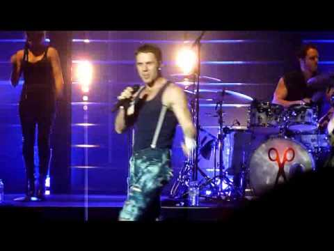 Scissor Sisters - Night Work 23/06/2010