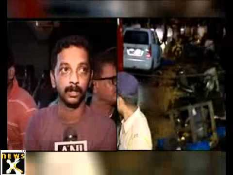 13/7 Mumbai Blasts: Biggest terror attack of 2011
