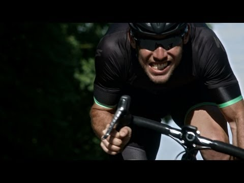 Mark Cavendish - Life of Speed