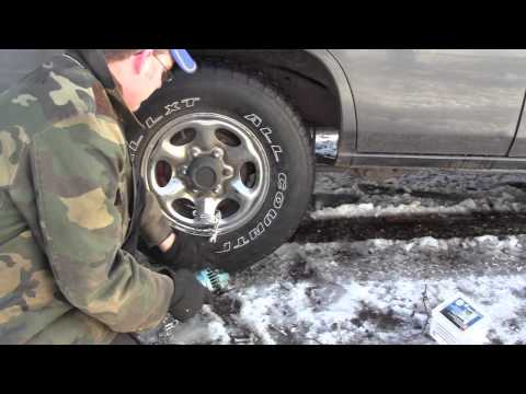 0 Poorman tire chains 2.mp4