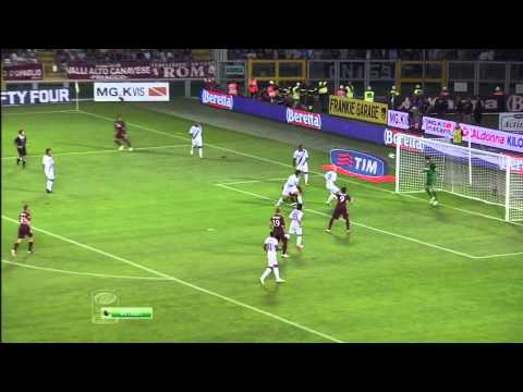 Stagione 2012/2013 - Torino vs. Inter (0:2) Highlights