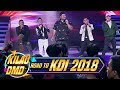 MERIAH!! Beniqno - Joe Kriwil - Ivan Gunawan - Iko KDMD - Adi KDI - Kilau DMD (2/7)