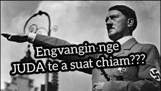 Mi ropui Adolf Hitler || Hitler-a chanchin ngaihnawm ( read description )