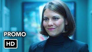 "Whiskey Cavalier 1x09 Promo ""Hearts & Minds"" (HD) Lauren Cohan, Scott Foley series"