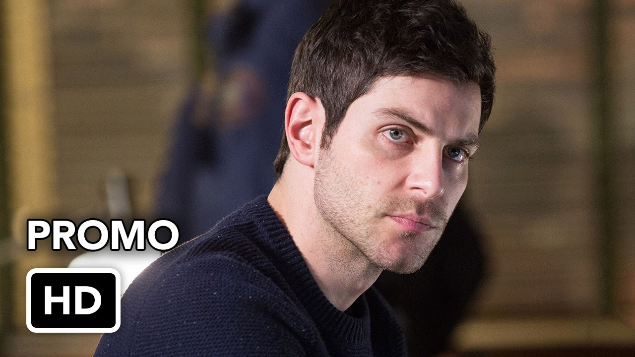 "Grimm 4x14 Promo #2 ""Bad Luck"""