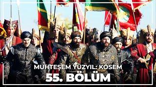 Muhteşem Yüzyıl Kösem - Yeni Sezon 25.Bölüm (55.Bölüm)