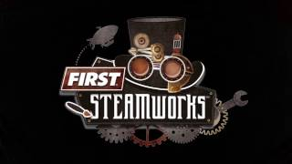 2017 FIRST Robotics Competition STEAMWORKS Game Animation