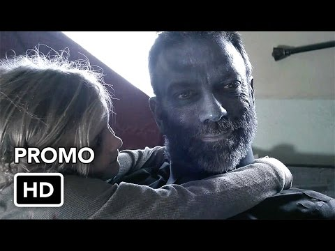 "Z Nation 3x05 Promo ""Escorpion and the Red Hand"" (HD)"