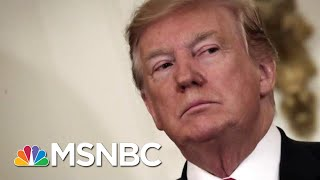 America's 'Half-Cocked' President Was 'Cocked & Loaded' For A Strike Against Iran   Deadline   MSNBC