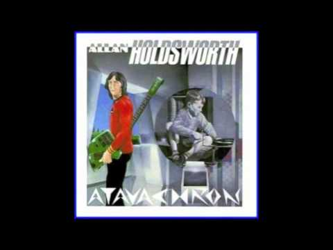 Allan Holdsworth - Mr Berwell