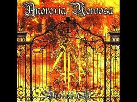 Anorexia Nervosa - Das Ist Zum Erschiessen Schon