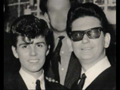 Roy Orbison - Dance