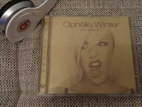 OPHELIE WINTER : SHAME ON U