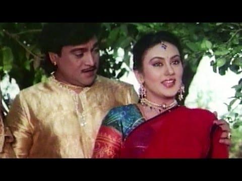 Naresh Kanodia Deepika Jode Rahejo Raaj - Romantic Scene 111