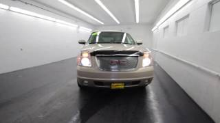 Download 2007 GMC Yukon XL Denali | Gold | 7J227592 | Seattle | Burien | Renton 3Gp Mp4