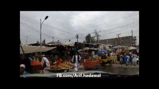 Nangarhar, jalalabad city 2013 must watch