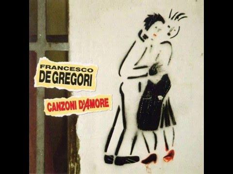 Francesco De Gregori - Rumore Di Niente
