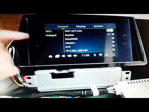 2017 Peugeot 3008  android navigation on the OEM touch LCD www.automultimedia.hu