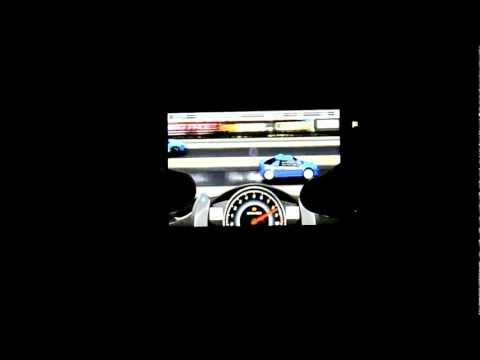Drag Racing Ford RS200 Evolution Tune level 7 1/4mile 8.352sec