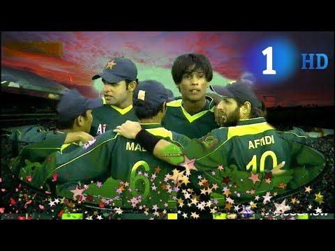 New Pakistani Cricket Song Official thumbnail