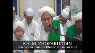 Guru Udin Pembacaan Maulid (Maulid), 08 Januari 2017 | Nurul Amin Samarinda