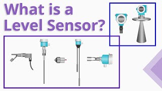 What is a Level Sensor?