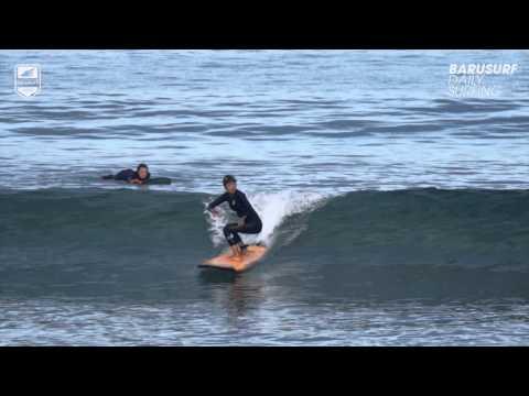 Barusurf Daily Surfing - 2015. 6. 3. Kuta