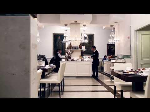 √ Luxury Hotel Milan, Italy | Hotel Cristoforo Colombo - Milano Italy tour