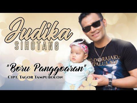 BORU PANGGOARAN -JUDIKA SIHOTANG (Full) Satusatunya Album Batak  Judika Sihotang#music