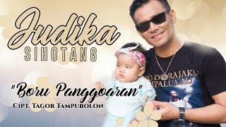 Lagu Batak Terbaru Judika Sihotang  BORU PANGGOARAN #music