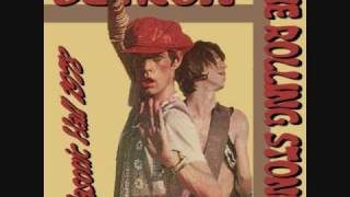 The Rolling Stones Video - Rolling Stones - Live 1978 - Detroit