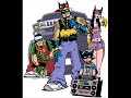 Batman & Robin - Snoop Dogg