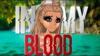 In My Blood • MSP Music Video 🎼