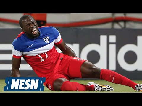 USA's Jozy Altidore Likely To Miss 2016 Copa America