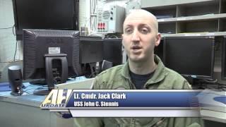 SNOOPIE Teams Keep USS John C. Stennis on Alert