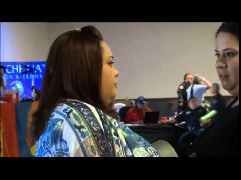 2014 Comanche Nation General Council meeting highlights