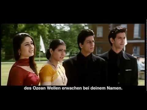 Jana Gana Mana - Kabhi Khushi Kabhie Gham   2001   Full Song...